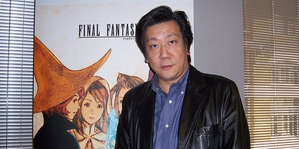 Hiromichi Tanaka