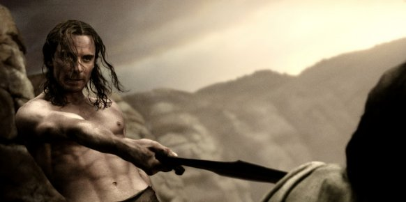 Michael Fassbender en 300