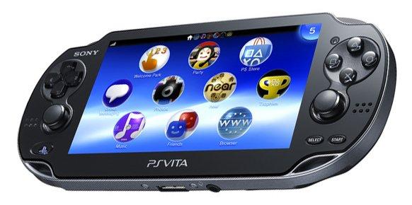 Sony: PS Vita tendrá más de 100 nuevos juegos en 2014