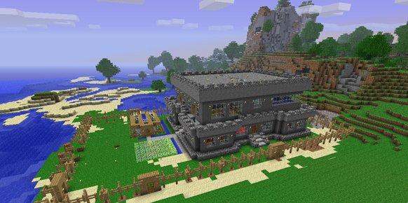 [Juego] Minecraft Actualizable - [Mega]