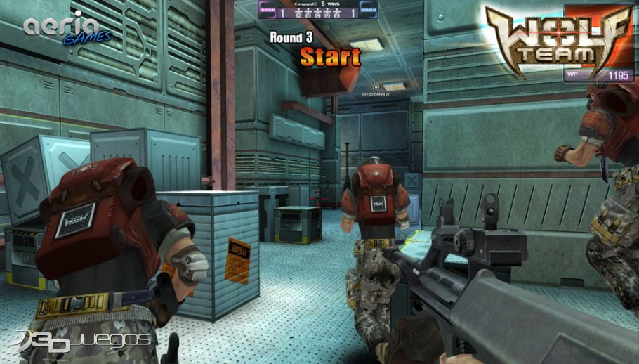 Todos los juego FPS online - multijugador + yapa