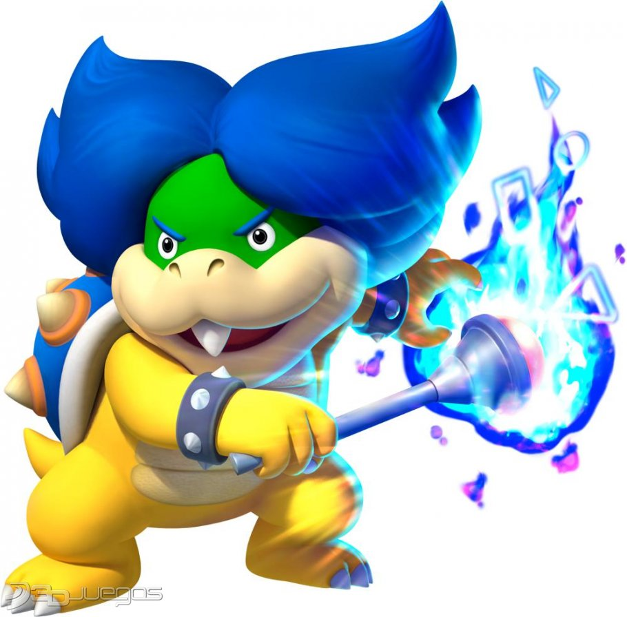 Hilo Único] New Super Mario Bros U - Trucos New Super Mario Bros U