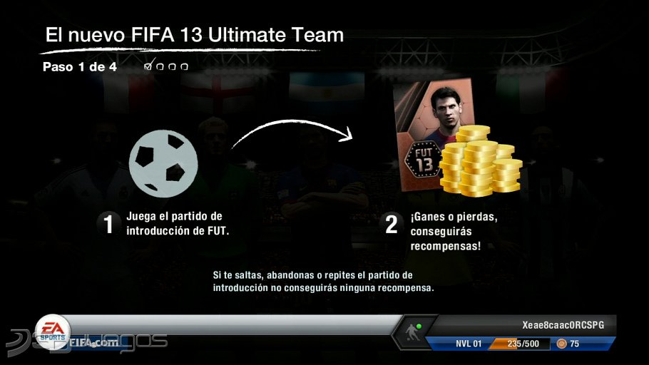 fifa 13 2100344 FIFA 13 Gratis [1 Link] [Full] [ESPAOL]