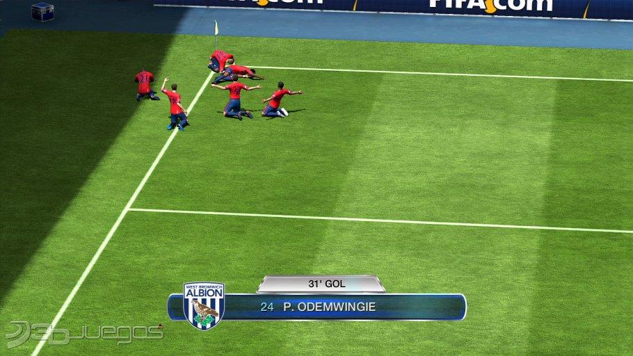 fifa 13 2100348 FIFA 13 Gratis [1 Link] [Full] [ESPAÑOL]