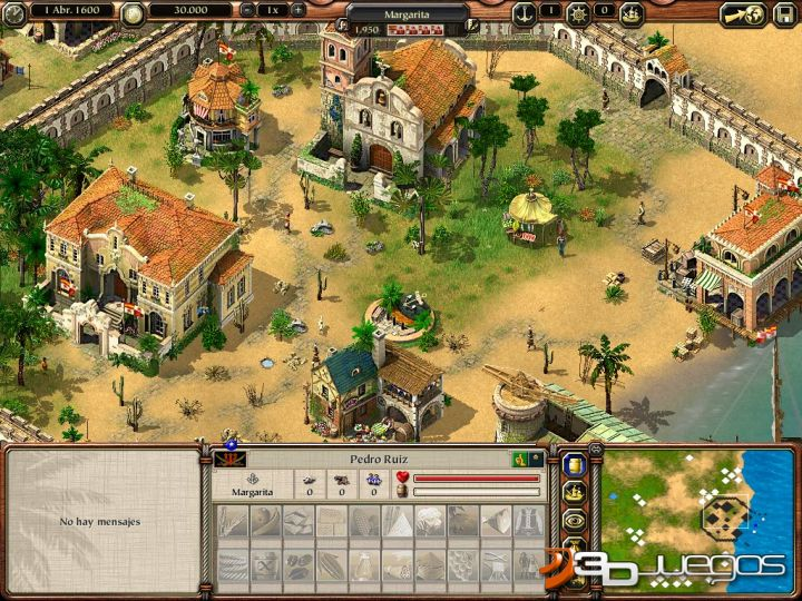 Patrician III Tips, Tricks, Maps, Tools Downloads
