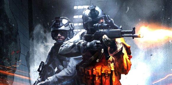 Imagen de Battlefield 4