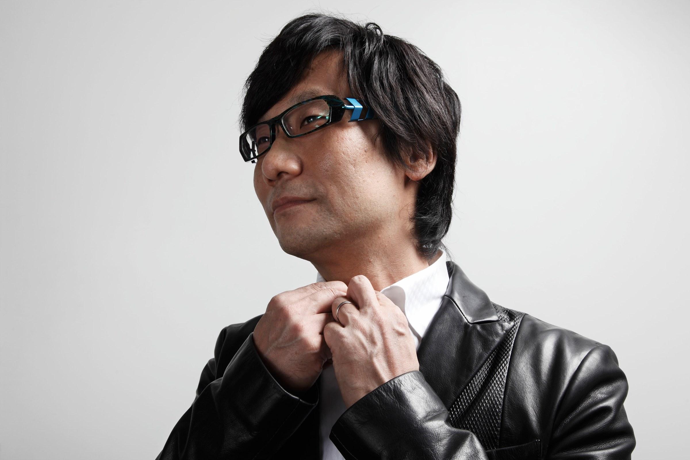 Guillermo del Toro presentará a Hideo Kojima en el 'Salón de la Fama' DICE 2016 Metal_gear_solid_5-3217366