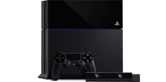 Sony espera que PlayStation 4 sea tan rentable como PlayStat