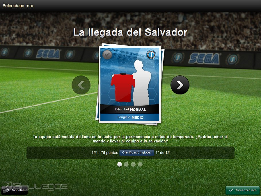 Imagenes Football Manager 2013 PC