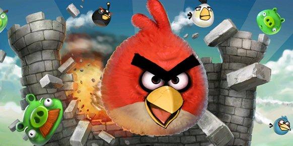 Angry Birds Trilogy anunciado para PlayStation 3, Xbox 360 y Nintendo 3DS