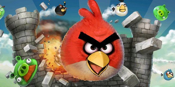 Imagen de Angry Birds Trilogy