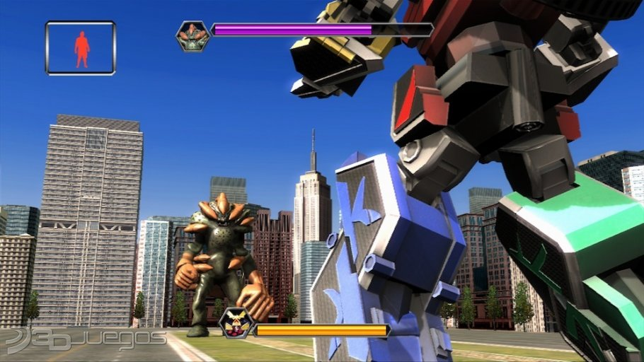 Imagenes Power Rangers Super Samurai