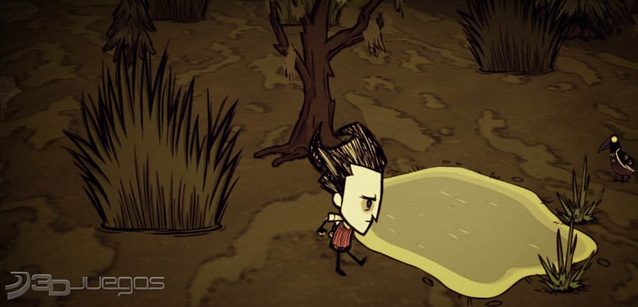 dont s starve 2080228 Don't Starve [Full 1CD Pc] [Ingles] [2013]