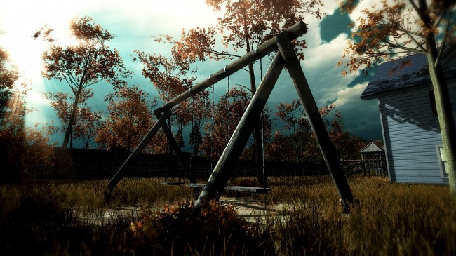 Slender: The Arrival Wii U launch in October 22