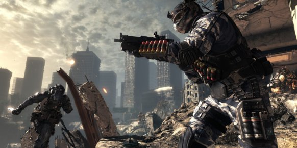 Call of Duty: Ghost requisitos mínimos del sistema en PC