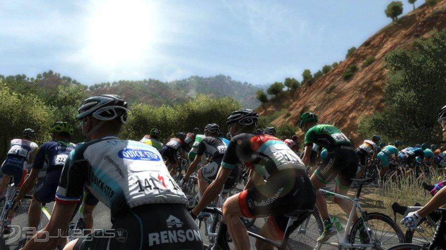 Imagen 1 de 8 de Pro Cycling Manager 2013 (PC) - Publicada el 16-05