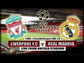 "Video FIFA 14 - RUGE ANFIELD! ""LIVERPOOL - REAL MADRID"" - #UCL #GrupoB #3 - FIFA14"