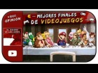 V�deo: Los finales m�s impresionantes de los videojuegos
