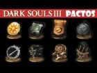 V�deo: Dark Souls 3: TODOS LOS PACTOS EXPLICADOS! (Guia de juramentos)