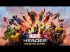 Video: Marvel Heroes Omega PS4 - Primeros Minutos
