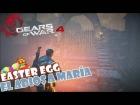 Video: El Easter Egg Más Triste/Memento Mori/Gears Of War 4