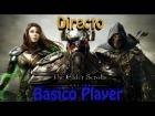 Video: The Elder Scrolls Online Gameplay Español | PC HD | Nightblade | DIRECTO #210