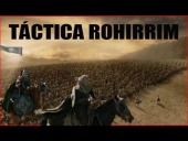 Video Shogun 2: Total War - T�ctica Rohirrim (Solo caballeria)
