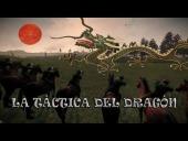 Video Shogun 2: La Caída de los Samurái - La t�ctica del Drag�n