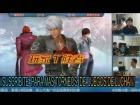 V�deo: KOF XIV Dakou (P1) Vs Xiaohai (P2) FT10