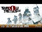 Video: Shadow Tactics!  - Capítulo 3 (Parte 6) - Ladrona de guante blanco!!