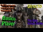 V�deo: The Elder Scrolls Online Gameplay Espa�ol | PC PS4 HD | Templario | DIRECTO #218