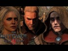 V�deo: The Witcher 3 Music Video Tribute | Elder Blood