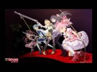 V�deo: Madoka Magica: The Movie OST - She is a witch