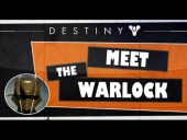 Video Destiny - Destiny | Meet the warlock