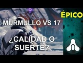 Video Destiny - [Destiny] Crisol: Murmullo VS 17 (�pico)