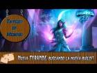 Video: Tavern of Heroes! Hoy... Probando a la nueva Tyrande!! Buscando la build ideal