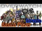 Video: Overwatch Gameplay Español | Let's play Overwatch | Partidas Rapidas | DIRECTO #655