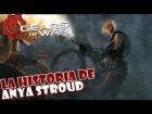 Video: La Historia De La Suculenta Anya Stroud