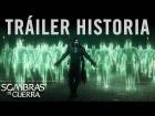 Video: Tráiler sobre la historia de La Tierra Media: Sombras de Guerra