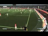 "V�deo FIFA 14 - FIFA 14 - ""Chamberlain es dios"" rompo una mala racha - TheRicardo457"