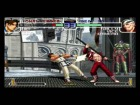 Video: KOF 2002 Kyoma VS Saiyan Great Players Exhibition