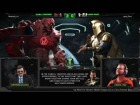 Video: Injustice 2 War of the Gods Week 2 Top 8 ft Semiij, Theo, Forever King and more