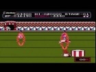 Video: Circus Charlie Nes multiplayer