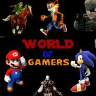 -World Of Gamers-