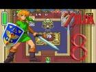 Video: The Legend Of Zelda A Link To The Past  Ep 8: La Sagrada Espada Maestra