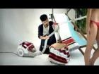 Video: Broma aspiradora