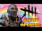 Video: Dead by Daylight Anime Opening