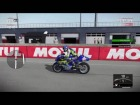 V�deo: Valentino rossi the game ,  Kenny roberts jr  Gp motegui