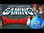 V�deo: Dragon Quest - Did You Know Gaming? Feat. JonTron