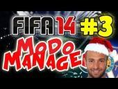 "Video FIFA 14 - FIFA 14 | Modo Carrera | Capitulo 3 #T1. ""SUMA Y SIGUE"""